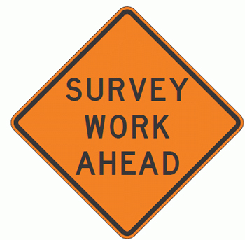 survey-sign