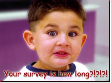 long-surveys