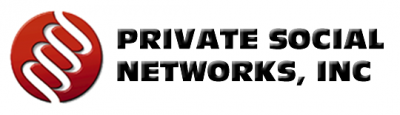Private Social Networks - a Silicon Strategies Marketing client