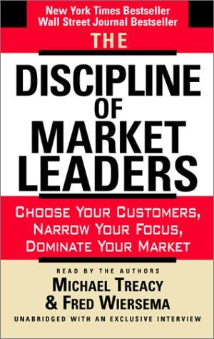 discipline of market leaders