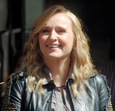 Melissa Etheridge | audience, reach, differentiation