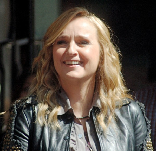Melissa Etheridge | audience, reach, differentiation