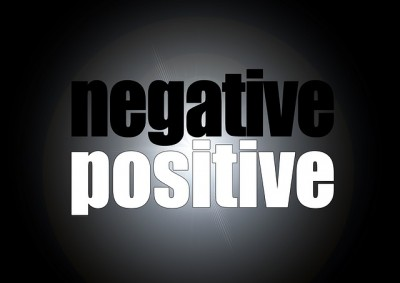 positive and negative branding