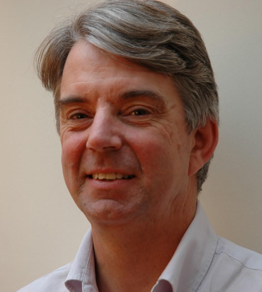 Ian Henderson, CEO, Rubric