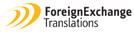 Foreign Exchange Translations - a Silicon Strategies Marketing client